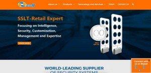 SSLT Retail Security