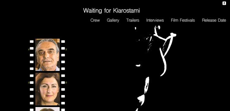 Waiting for Kiarostami