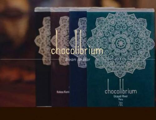 Chocolibrium