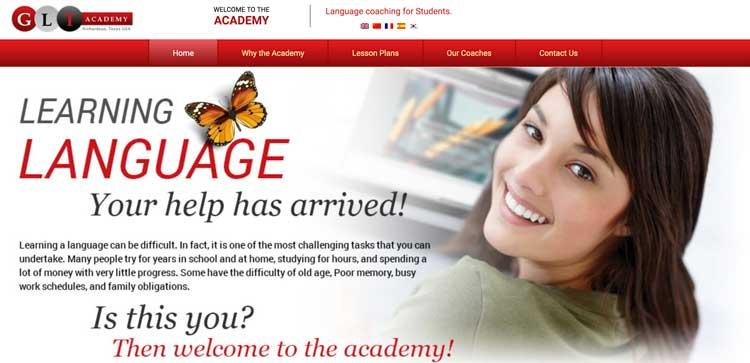 GLT Academy